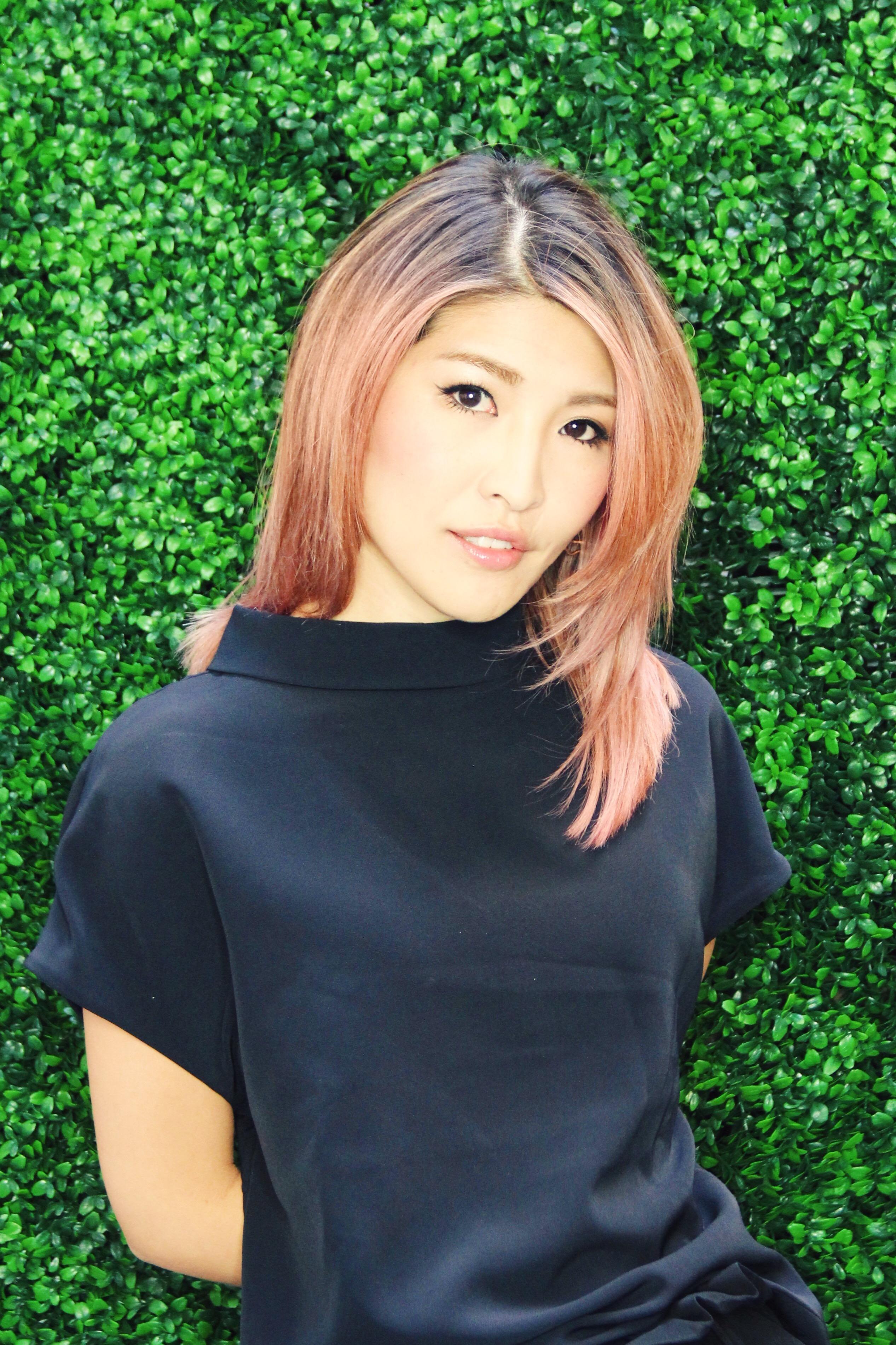 Mimi Kobayashi - Senior Stylist