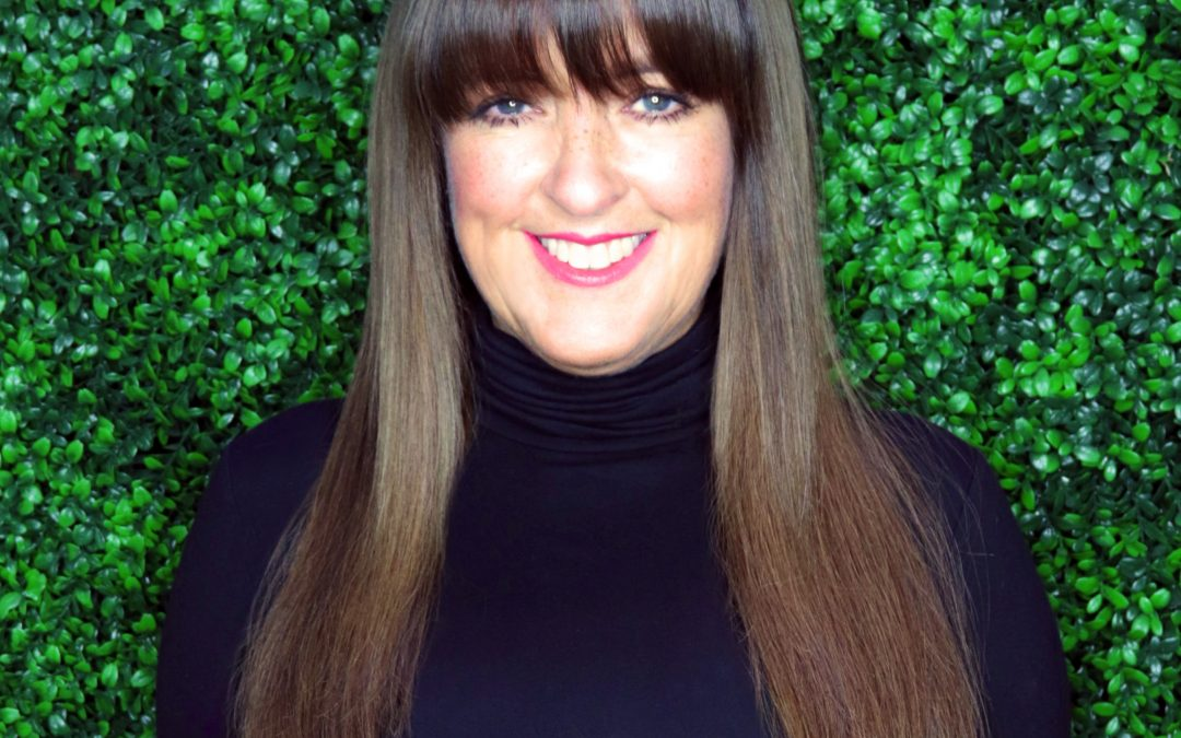 Lesley Jennison, has chosen London as her new base, joining the team at Billi Currie salon in Marylebone