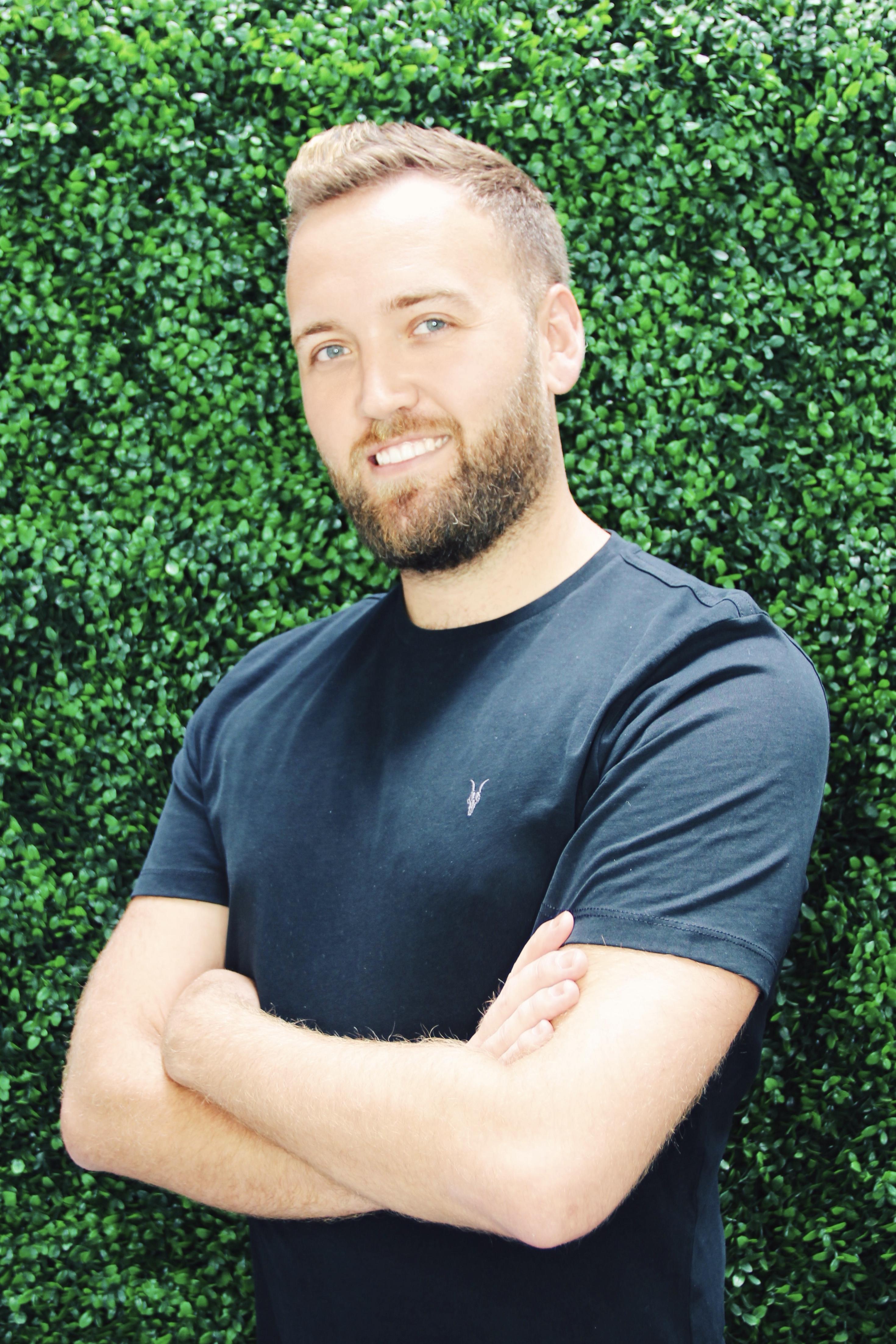 Luke Logan - Stylist/Colour Specialist
